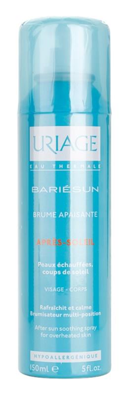 Uriage Bariésun beruhigendes Spray nach dem Sonnen