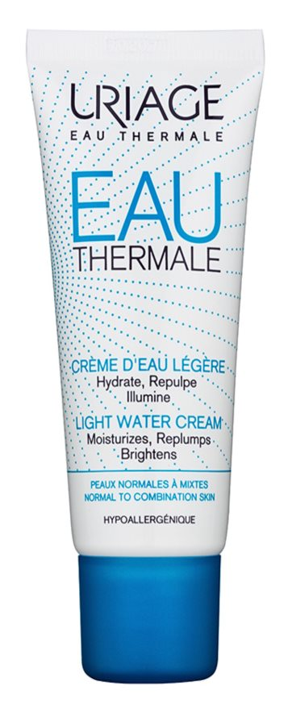 Uriage Eau Thermale lehký hydratační krém