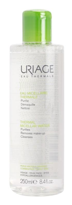 Uriage Eau Micellaire Thermale micelární čisticí voda pro mastnou a smíšenou pleť