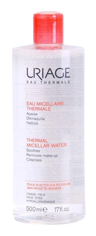 Uriage Eau Micellaire Thermale micelární čisticí voda pro citlivou pleť