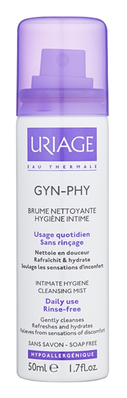 Uriage Gyn- Phy Mist For Intimate Parts