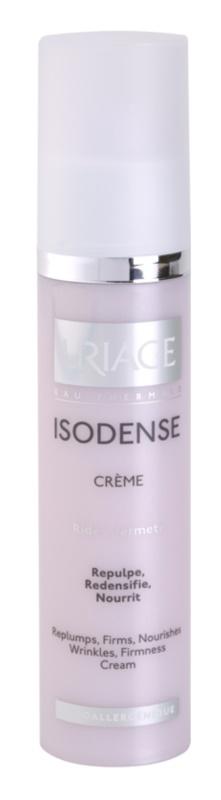 Uriage Isodense stärkende Creme gegen Falten