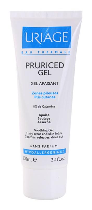 Uriage Pruriced zklidňující gel