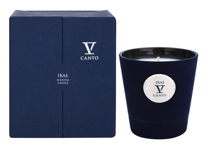 V Canto Irae ароматна свещ  250 гр.