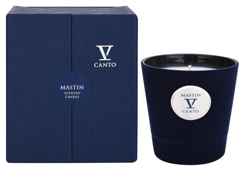 V Canto Mastin Duftkerze  250 g