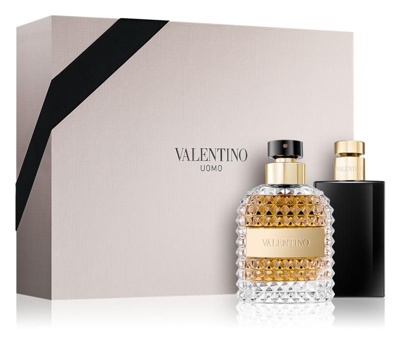 Valentino Uomo Gift Set I.