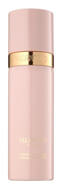 Valentino Donna Deo Spray voor Vrouwen  100 ml