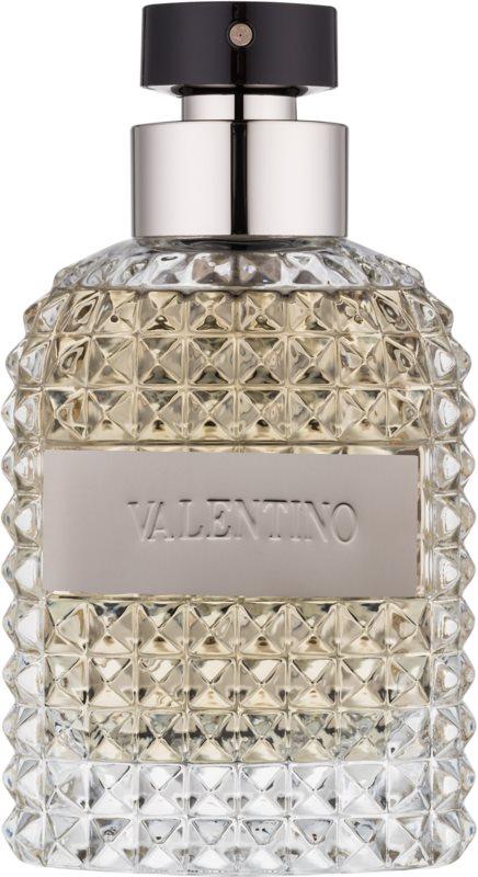 Valentino Uomo Acqua eau de toilette para hombre 125 ml