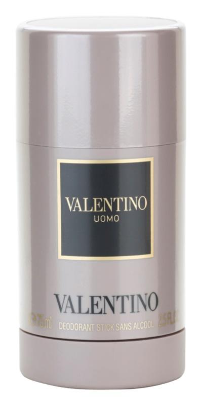 Valentino Uomo Deodorant Stick voor Mannen 75 ml