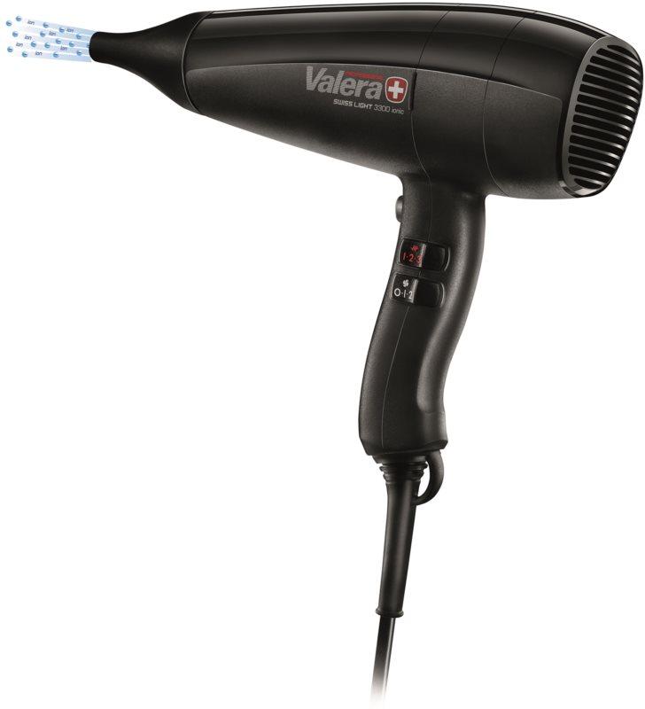 Valera Swiss Light 3300 Ionic profesionální fén na vlasy s ionizační funkcí