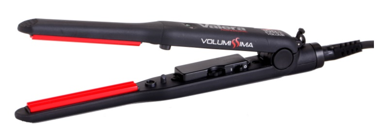 Valera Hair Straighteners Volumissima placa de intins parul
