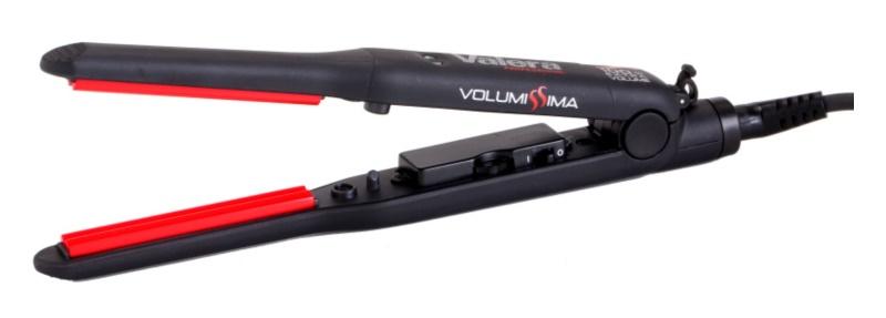 Valera Hair Straighteners Volumissima žehlička na vlasy