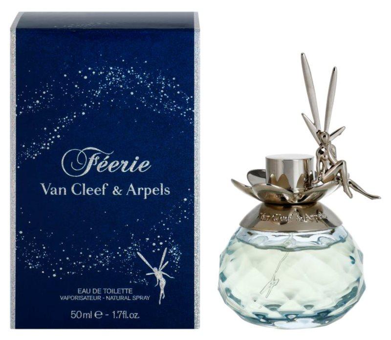 Van Cleef & Arpels Feerie Eau de Toilette für Damen 50 ml