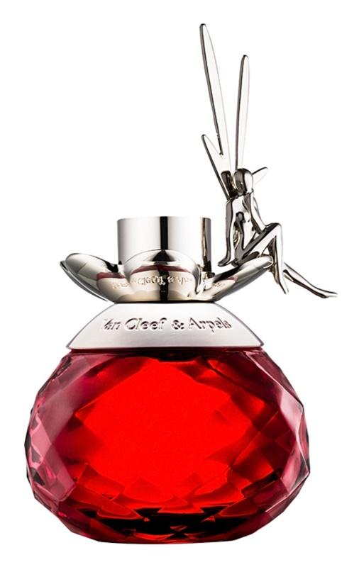 Van Cleef & Arpels Feerie Rubis woda perfumowana dla kobiet 50 ml