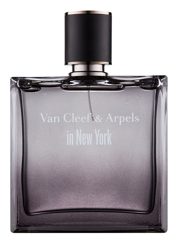 Van Cleef & Arpels In New York Eau de Toilette für Herren 85 ml
