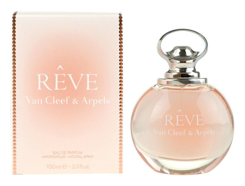 Van Cleef & Arpels Rêve woda perfumowana dla kobiet 100 ml
