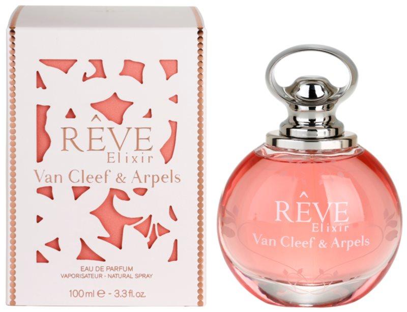 Van Cleef & Arpels Reve Elixir parfémovaná voda pro ženy 100 ml