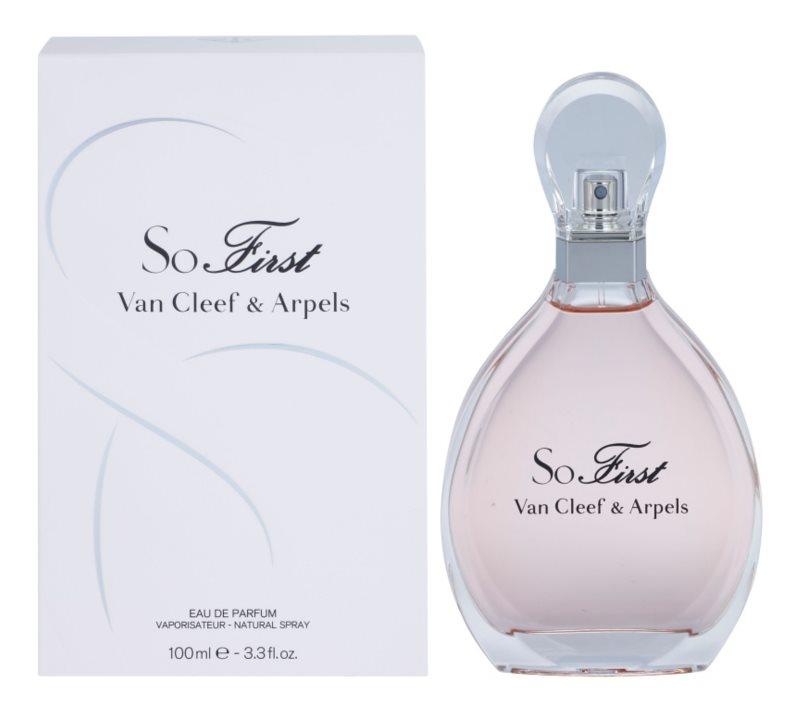 Van Cleef & Arpels So First Parfumovaná voda pre ženy 100 ml