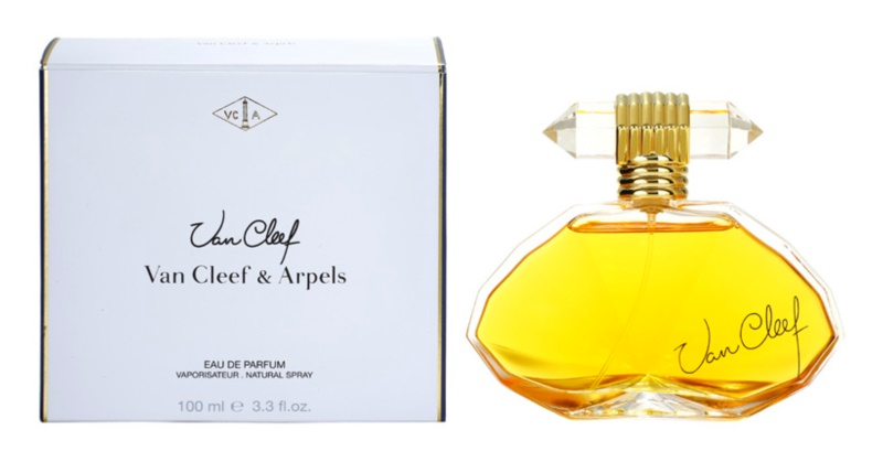 Van Cleef & Arpels Van Cleef parfémovaná voda pro ženy 100 ml