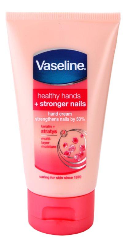 Vaseline Hand Care krema za roke in nohte