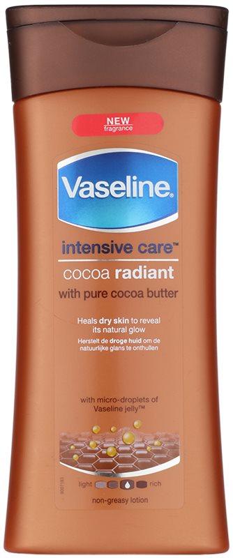 Vaseline Intesive lotiune de corp pentru piele uscata
