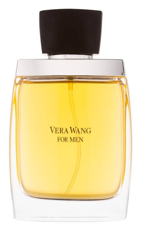 Vera Wang For Men Eau de Toilette für Herren 100 ml