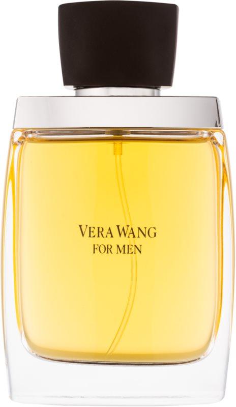 Vera Wang For Men toaletná voda pre mužov 100 ml