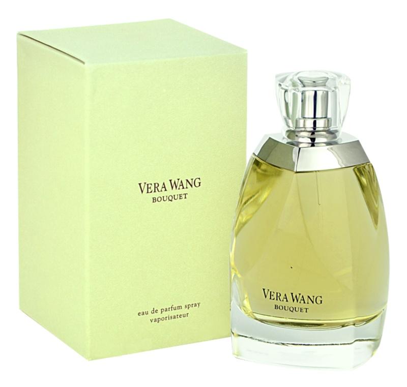 Vera Wang Bouquet woda perfumowana dla kobiet 100 ml