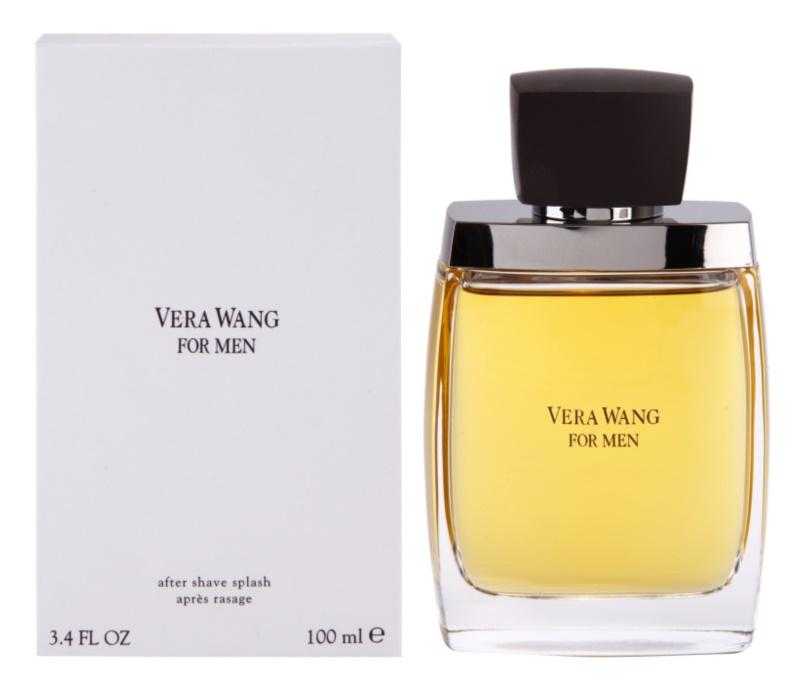 Vera Wang For Men voda po holení pro muže 100 ml