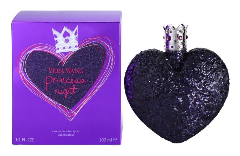 Vera Wang Princess Night Eau de Toilette para mulheres 100 ml