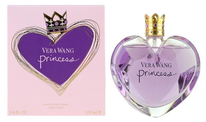 Vera Wang Princess Eau de Toilette for Women 100 ml