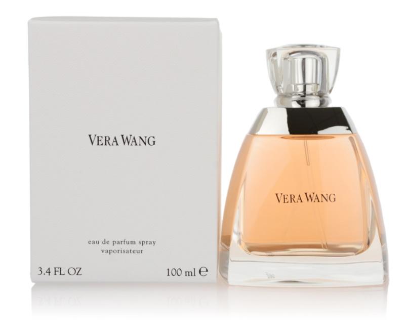 Vera Wang Vera Wang eau de parfum nőknek 100 ml