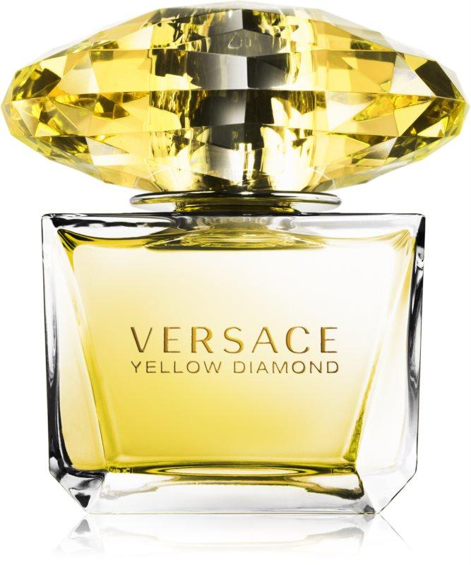 Versace Yellow Diamond туалетна вода для жінок 90 мл