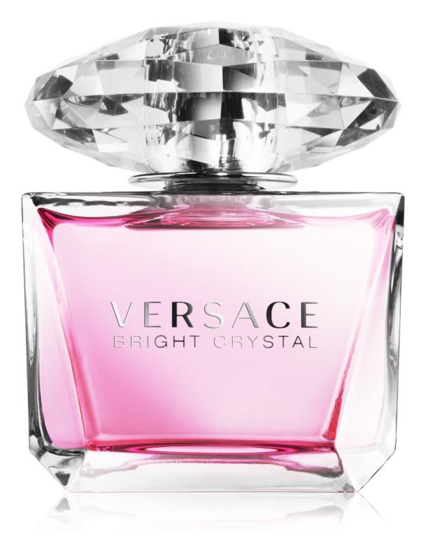Versace Bright Crystal woda toaletowa dla kobiet 200 ml
