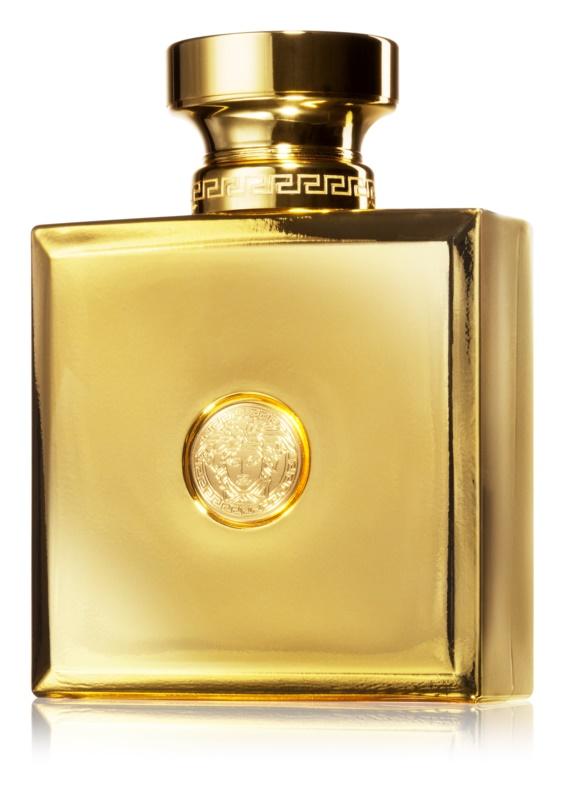 Versace Pour Femme Oud Oriental Eau de Parfum for Women 100 ml
