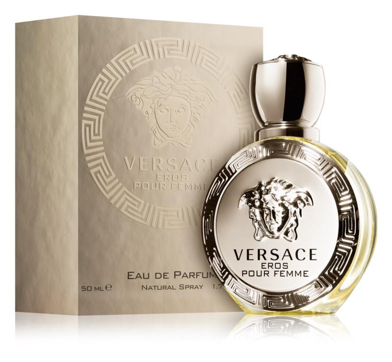 Versace Eros Pour Femme parfémovaná voda pro ženy 1