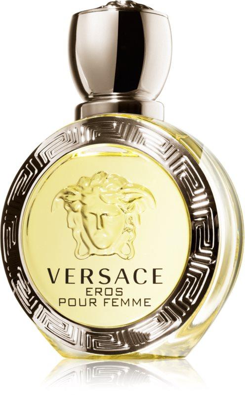 Versace Eros Pour Femme toaletní voda pro ženy 100 ml