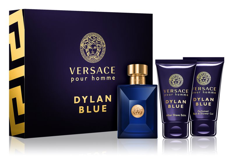 Versace Dylan Blue Pour Homme, Gift Set II.   notino.co.uk 1b9ccfdd46e