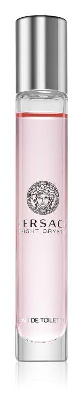 Versace Bright Crystal woda toaletowa dla kobiet 10 ml roll-on