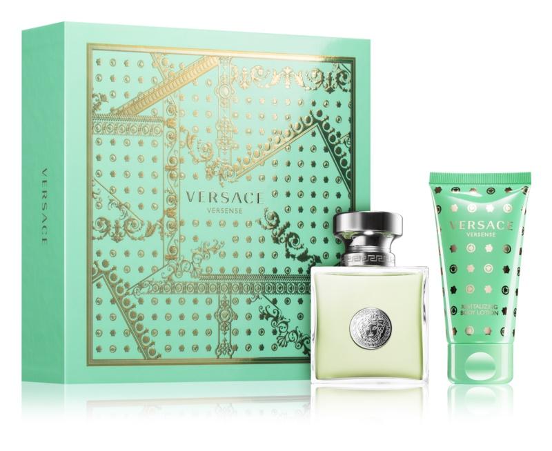 Versace Versense Gift Set XXII.