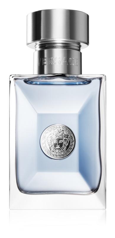 Versace Pour Homme Eau de Toilette für Herren 30 ml