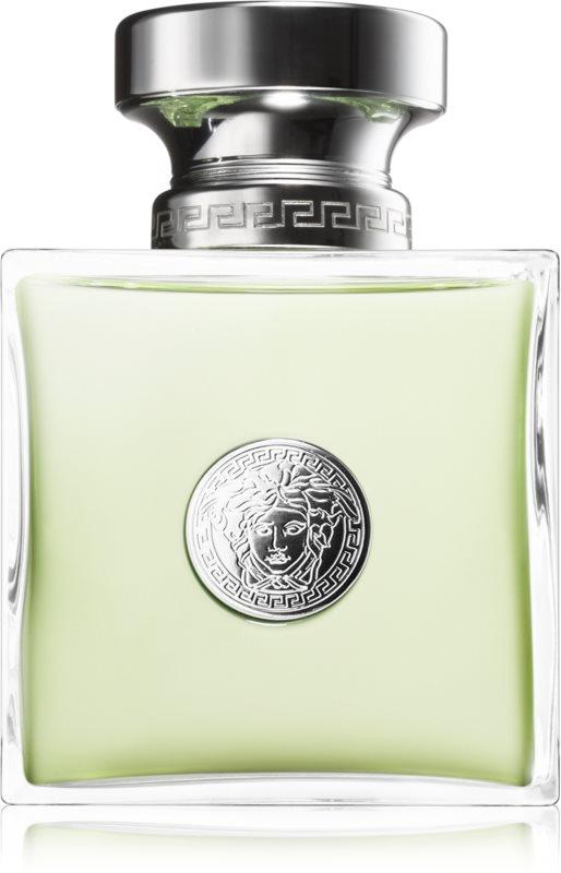 Versace Versense Deo mit Zerstäuber für Damen 50 ml