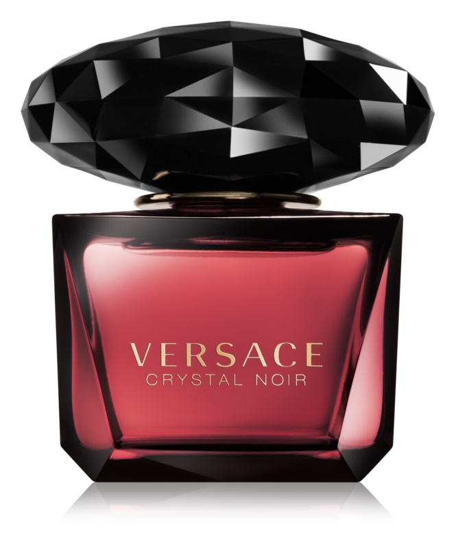 Versace Crystal Noir Eau de Parfum for Women 90 ml
