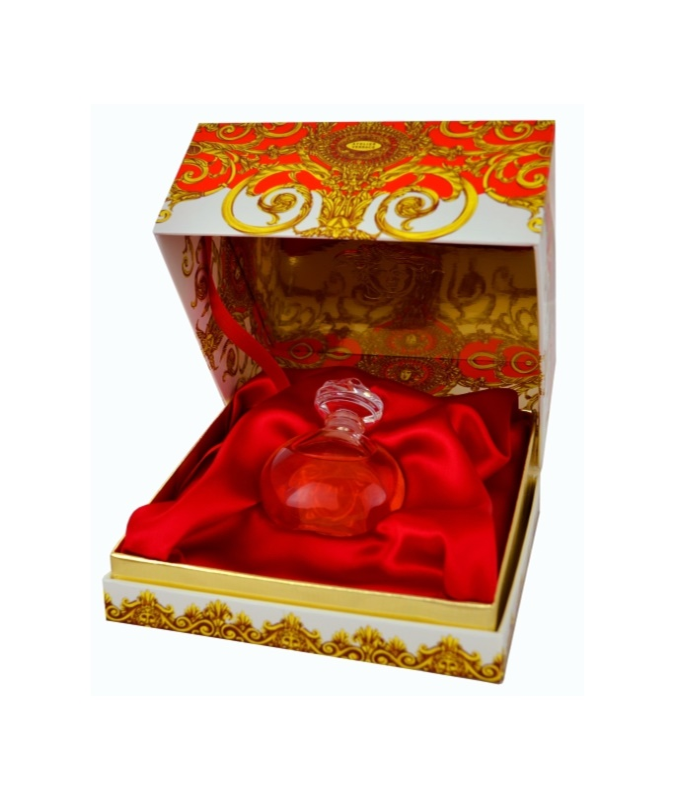 Versace Blonde Parfum voor Vrouwen  15 ml