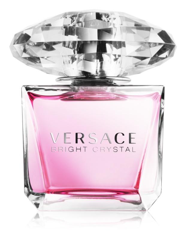 Versace Bright Crystal woda toaletowa dla kobiet 30 ml