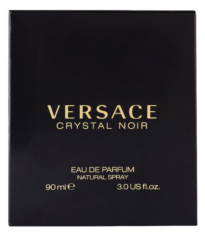 Versace Crystal Noir parfémovaná voda pro ženy 3