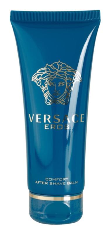 Versace Eros After Shave Balsam Herren 100 ml