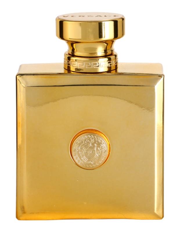 Versace Pour Femme Oud Oriental woda perfumowana tester dla kobiet 100 ml