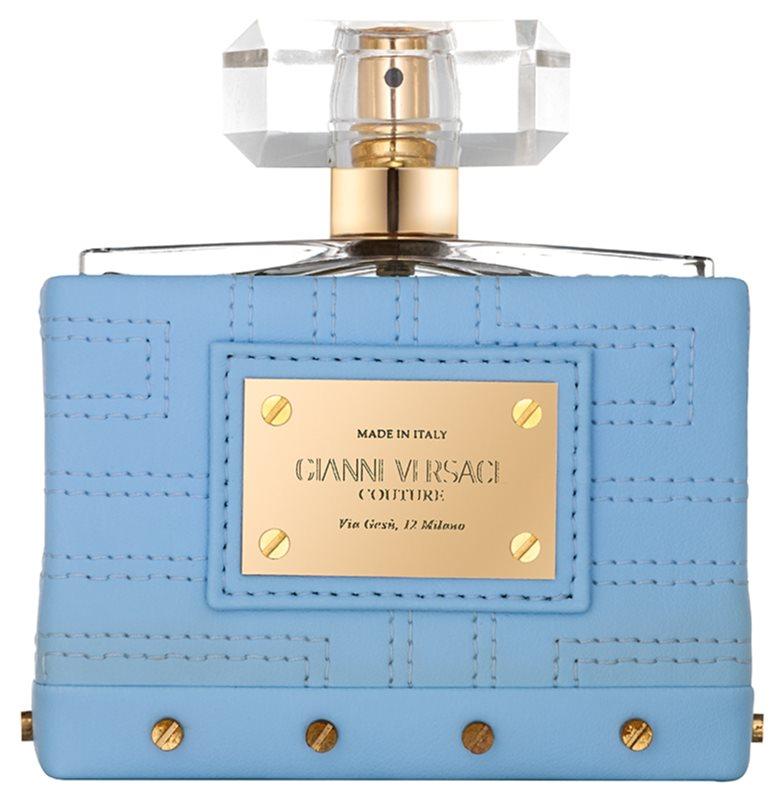 Versace Gianni Versace Couture  Jasmine Eau de Parfum for Women 100 ml Gift Box