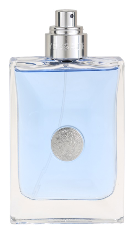 Versace Pour Homme woda toaletowa tester dla mężczyzn 100 ml
